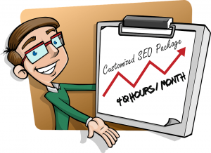 Customized SEO Service Packages by Freelancers HUB