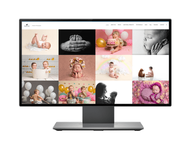 DinkyFeet Local SEO Service Provide to Photographer in UK by Freelancers hub