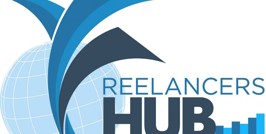 Freelancers HUB Logo - Small