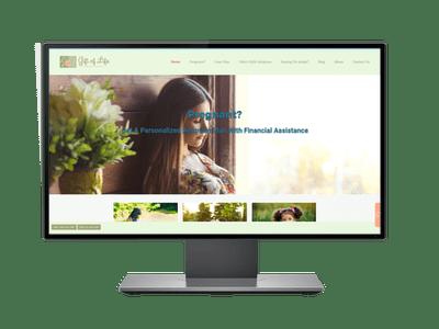 Gift of Life Adoption Portfolio of Freelancers HUB