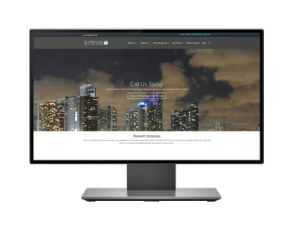 Shrayer Law - Portfolio of Freelancers HUB