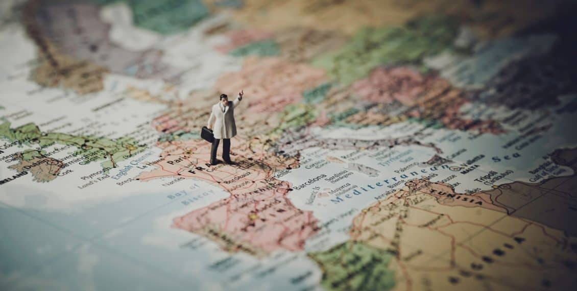 Digital Maketing Plan for Travel Agency - Freelancers HUB