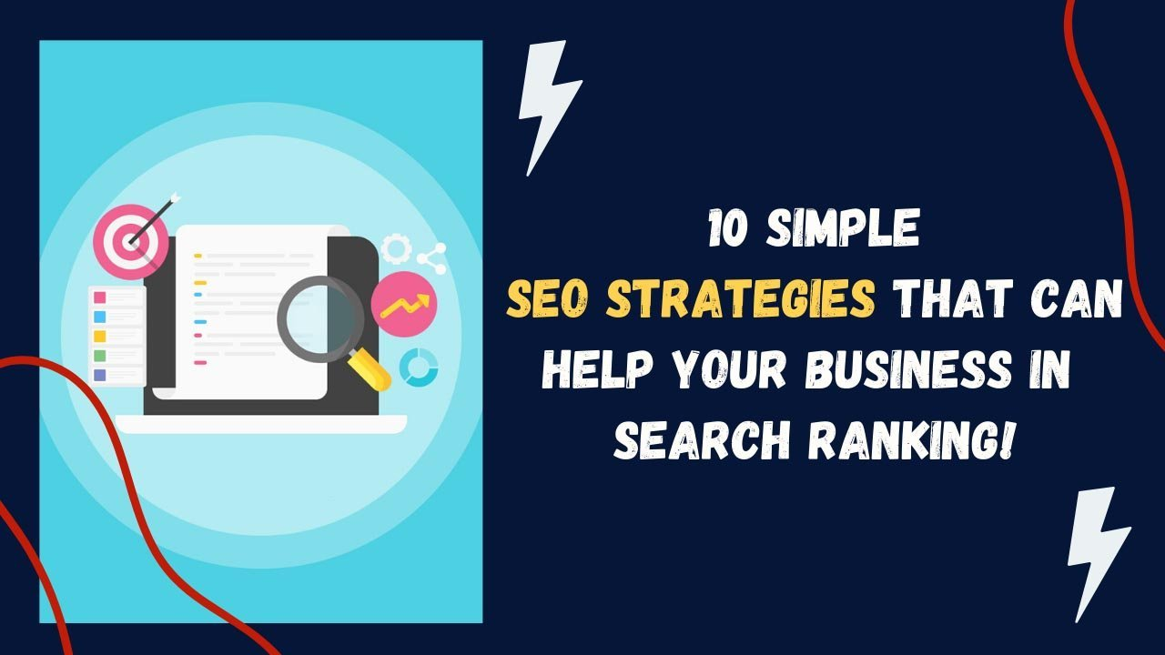 10 Simple SEO Strategies That Can Help Your Business In Search Ranking - Freelancers HUB