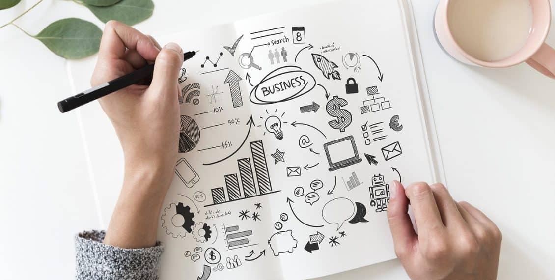 10 Simple SEO Strategies explained by Freelancers HUB