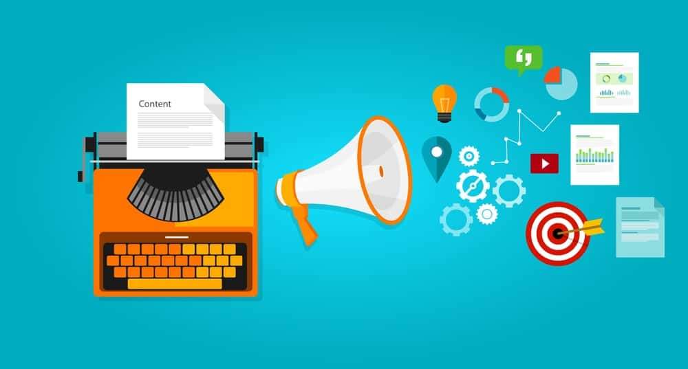 Content Marketing Strategy for Digital Publications by Freelancers-HUB