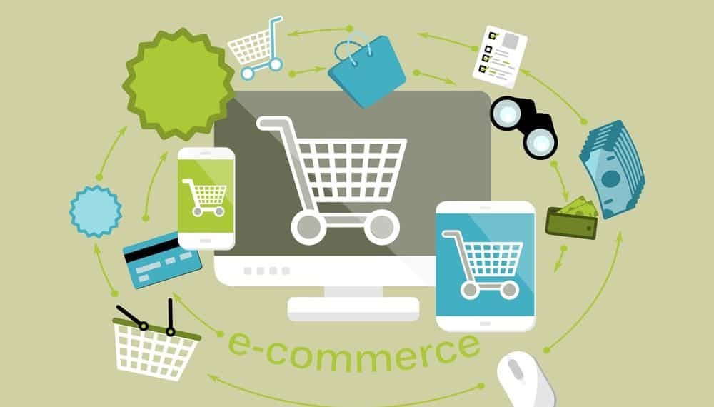 Digital Marketing Strategy for Ecommerce Websites by Freelancers HUB
