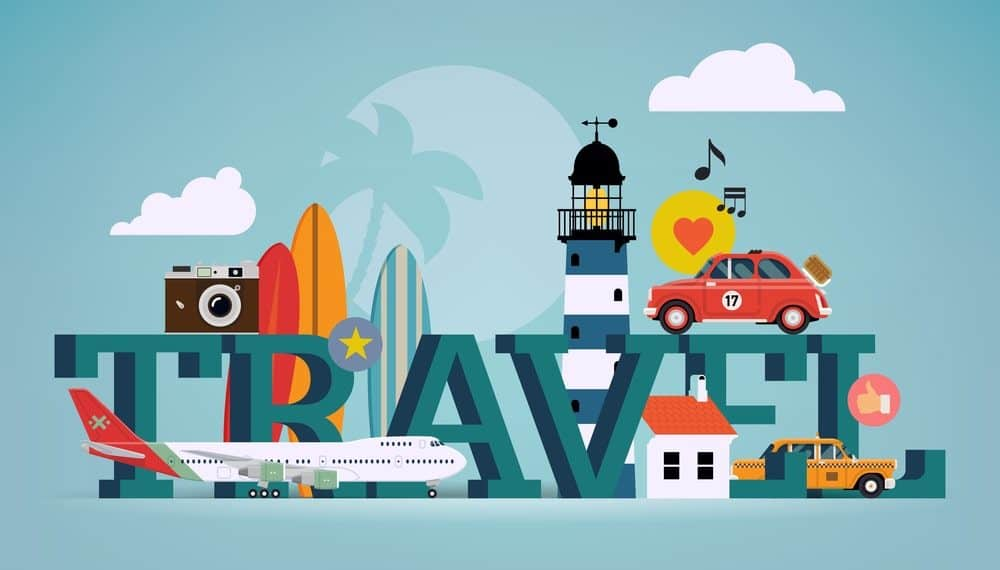 Digital Marketing for Tourism industry by Freelancers HUB