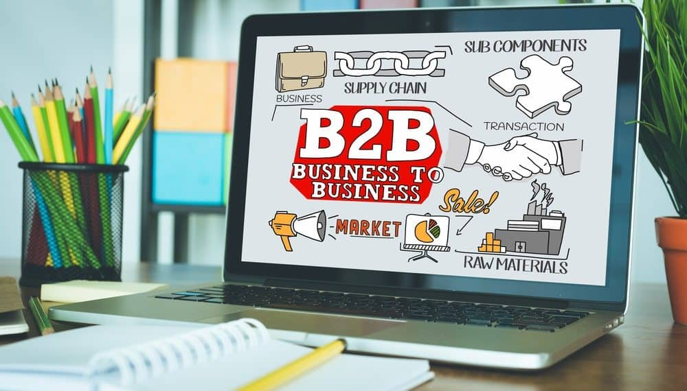 Create Effective B2B Content Marketing Strategy by Freelancers HUB