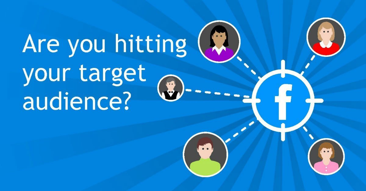Facebook target Audience explained by Freelancers HUB