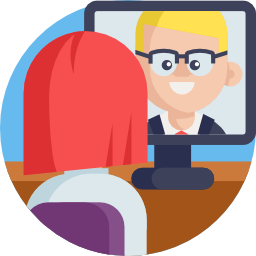Schedule a Video Chat Meeting