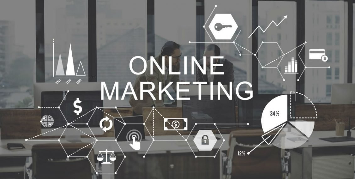 A Complete Guide to Online marketing and its future Trends explained by Freelancers HUB-min