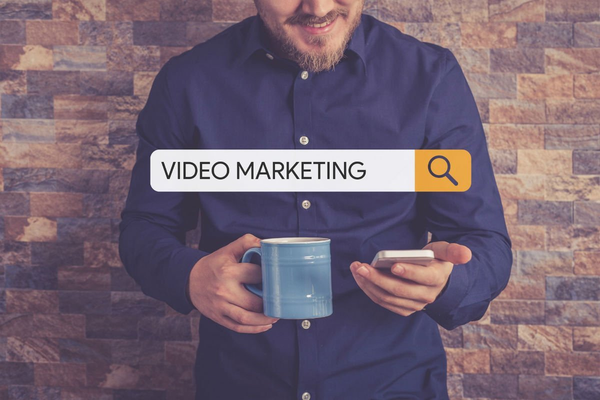 Video Marketing in Digital Marketing Trends explained by Freelancers HUB-min