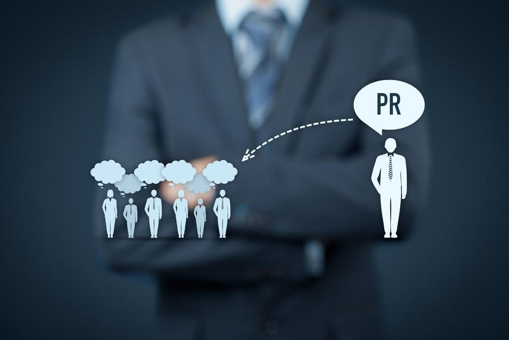 Public Relation Officer Functions explained by Freelancers HUB