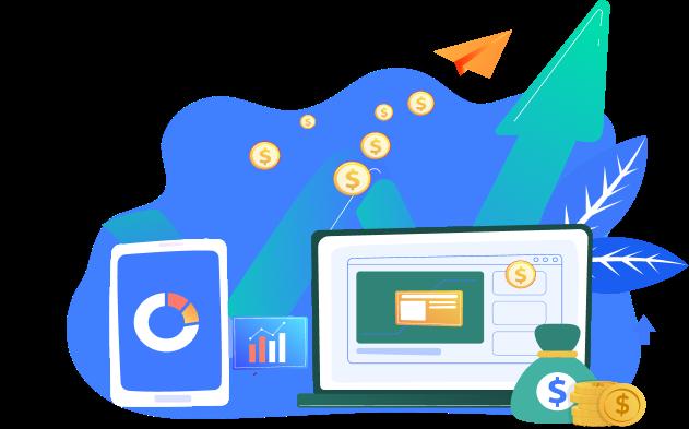 Customized Digital Marketing Services by Freelancers hub