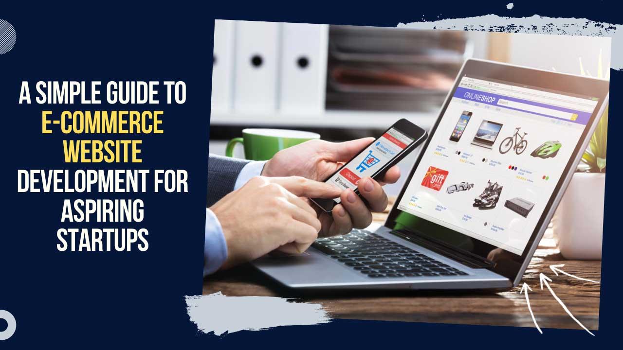 E-commerce website development by Freelancers Hub