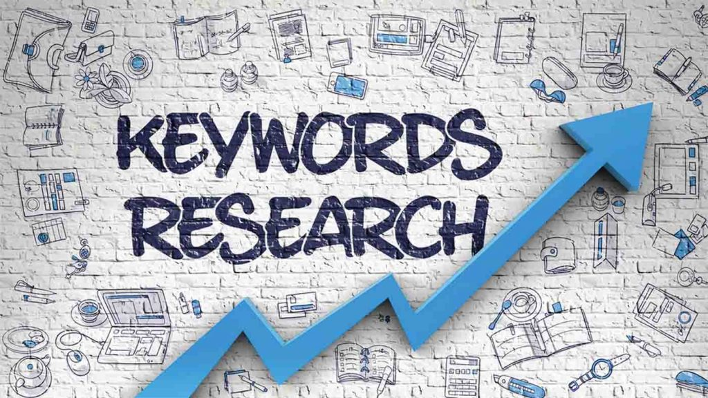 keyword research services by Freelancers Hub