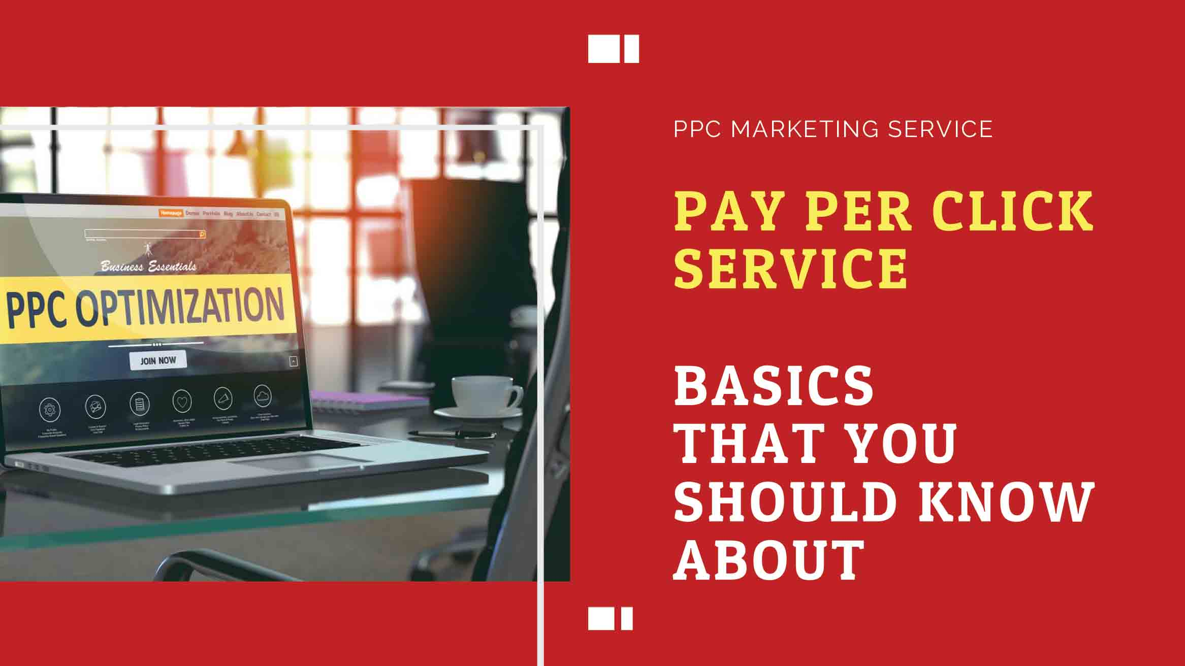pay per click services by Freelancers Hub