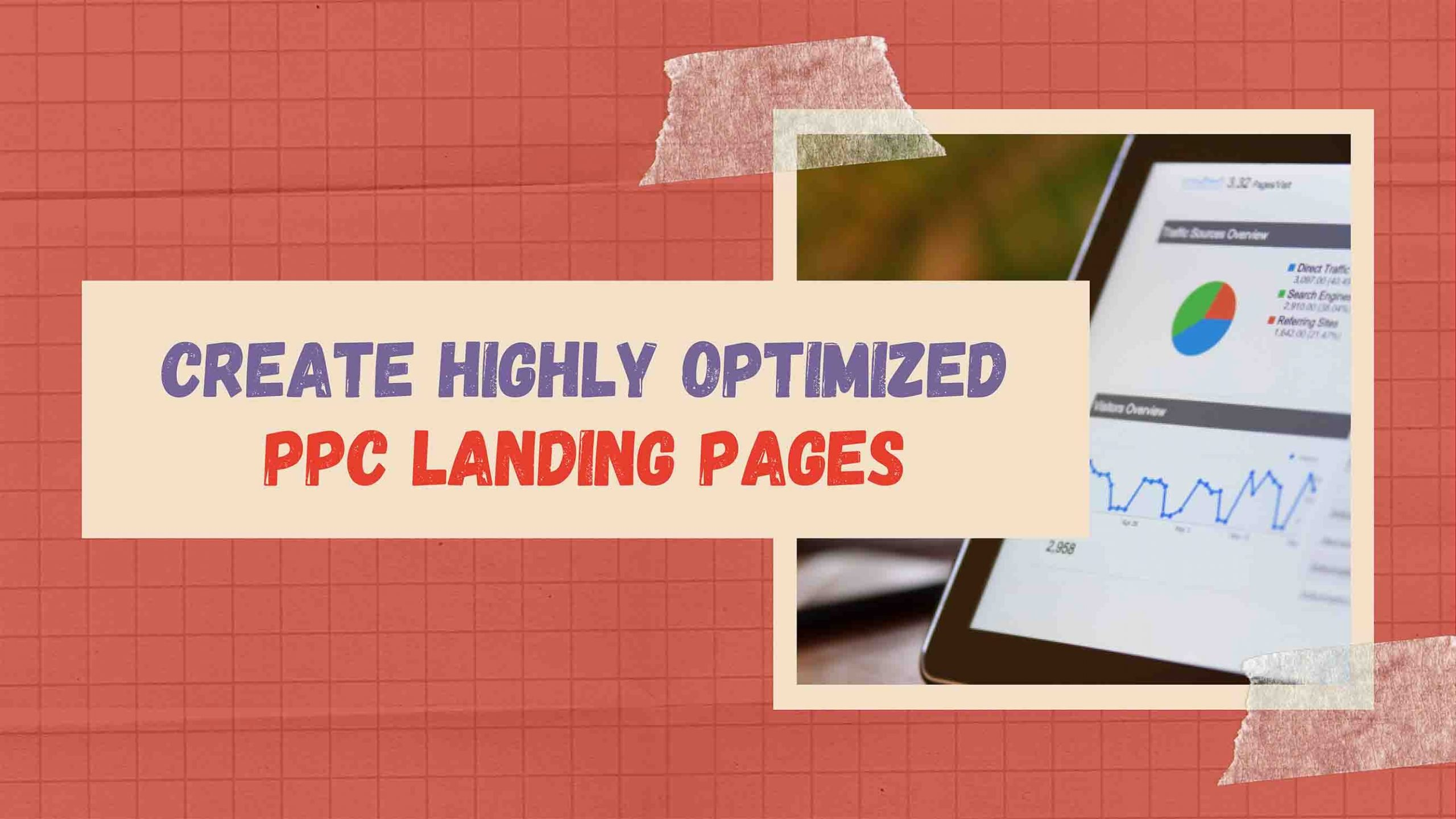 Create Highly Optimized PPC Landing Pages - Freelancers Hub