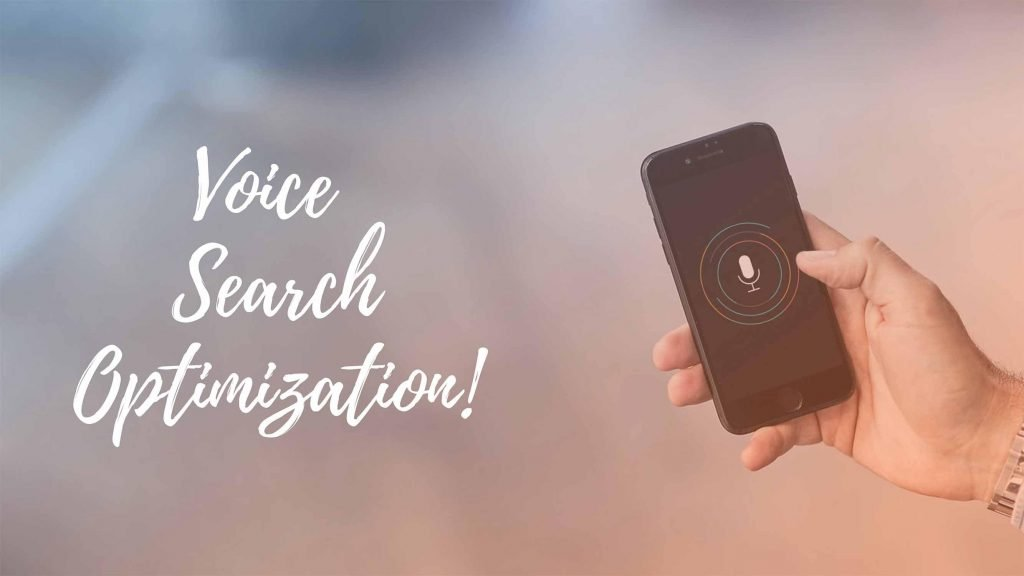 Voice Search Optimization - Freelancers Hub