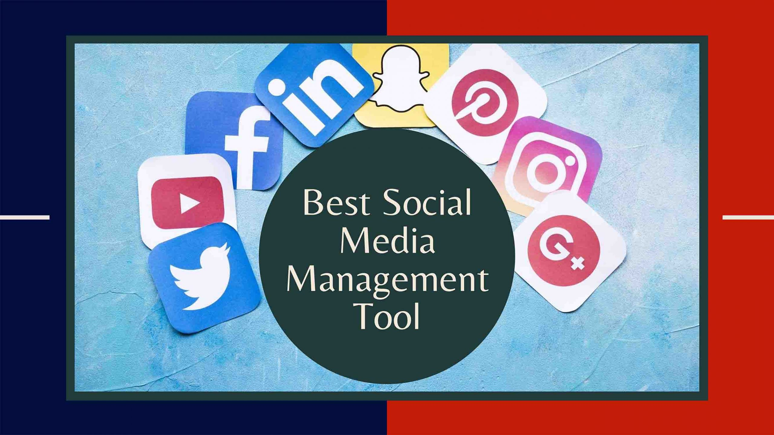 Social Media Management Tools - Freelancers Hub