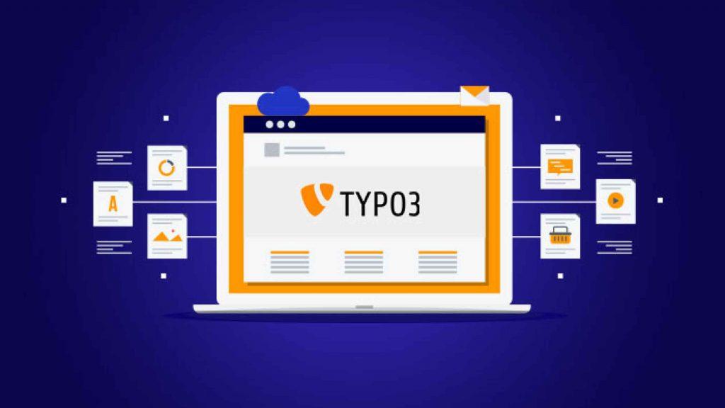 Typo3 - Freelancers Hub