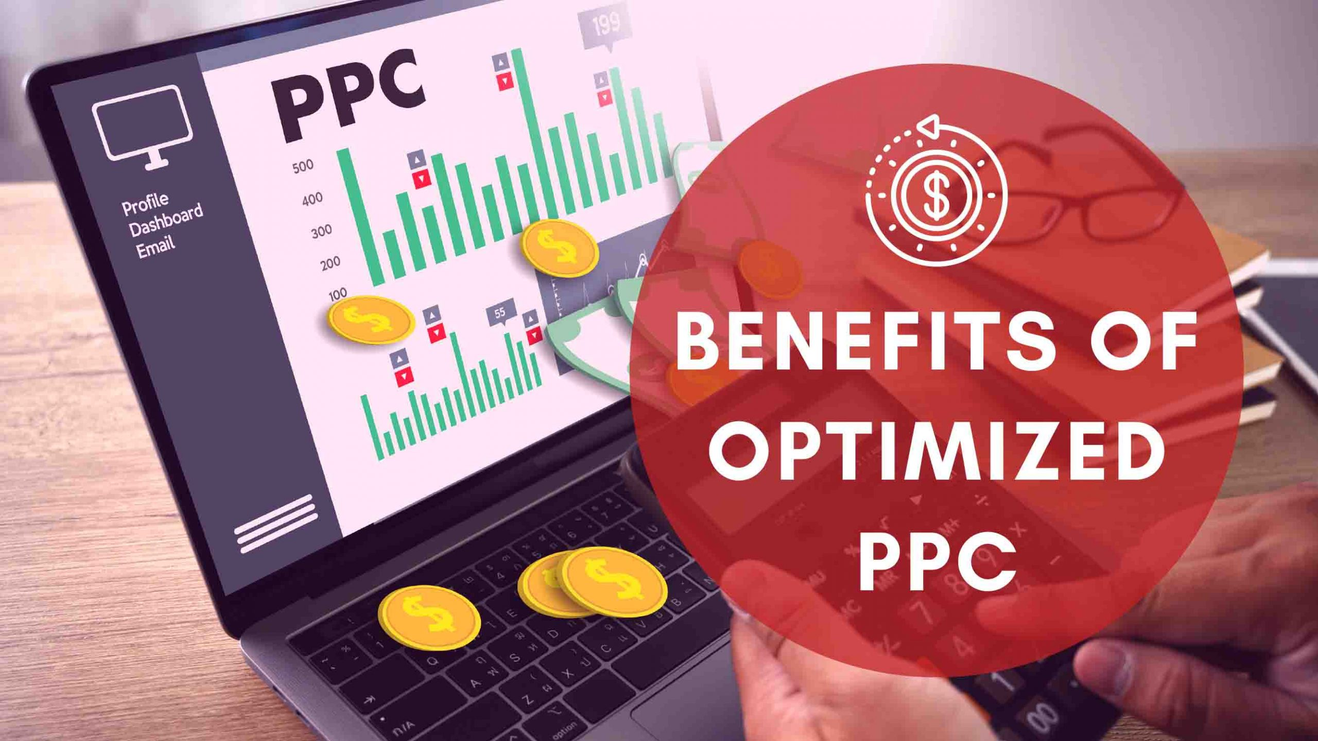 Benefits Of Optimized PPC - Freelancers HUB