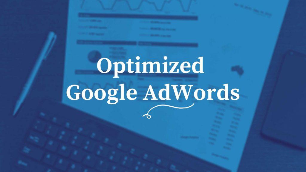 Optimized Google AdWords - Freelancers HUB