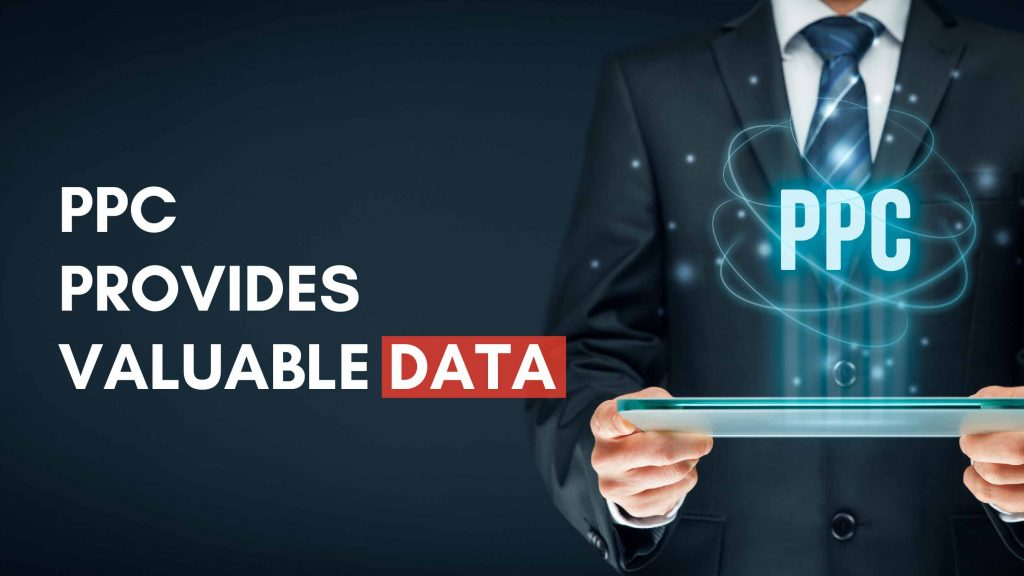 PPC Provides Valuable Data - Freelancers HUB