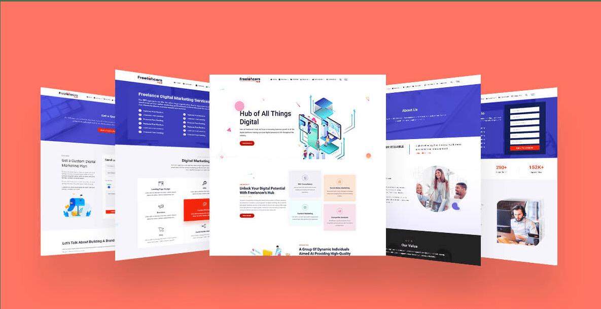 UI-UX-Solution-Freelancers-Hub