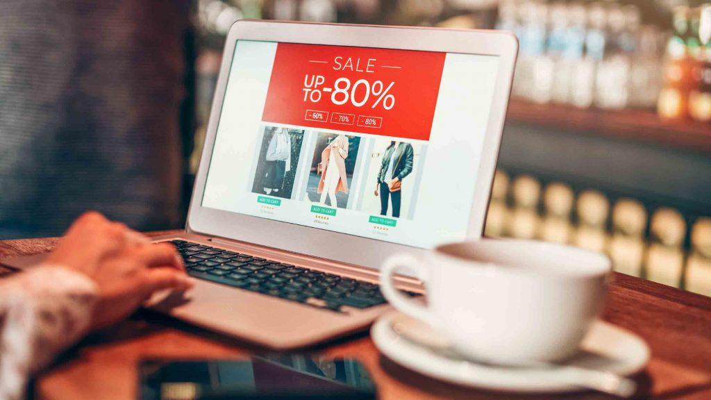 Seamless Shopping Experience - Freelancers HUB