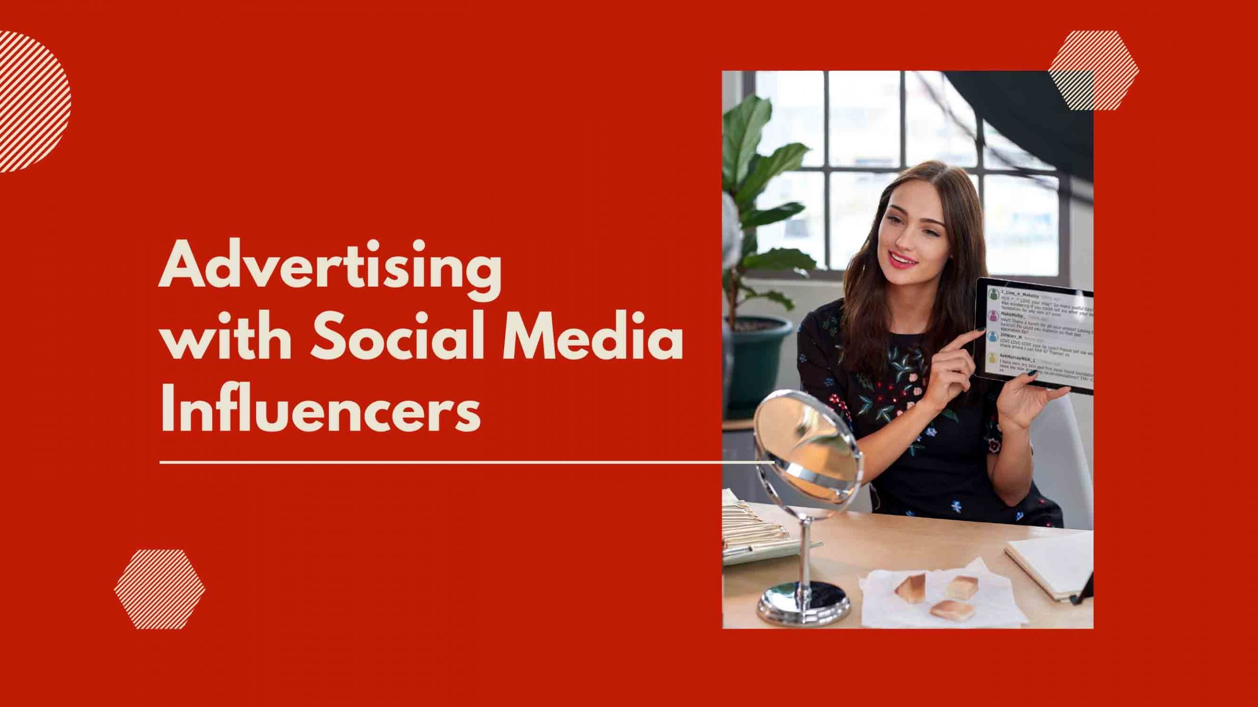 How To Advertise With Social Media Influencers!