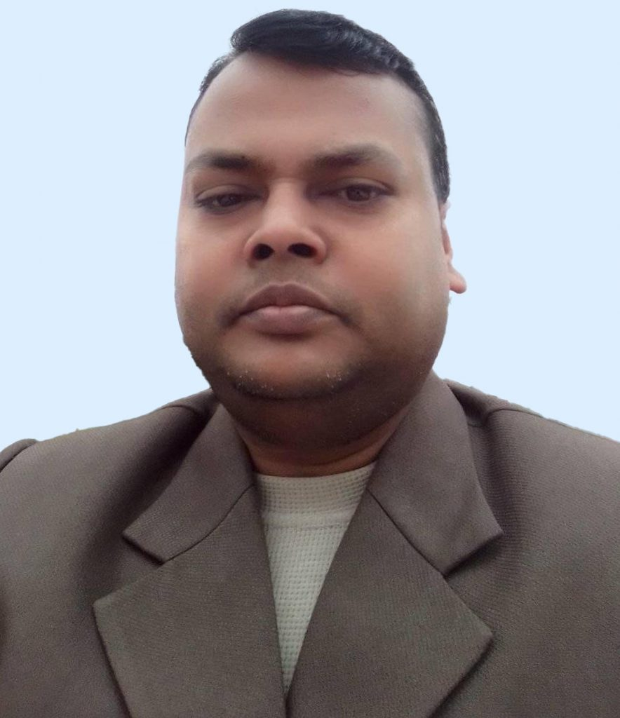 Minhaz Uddin