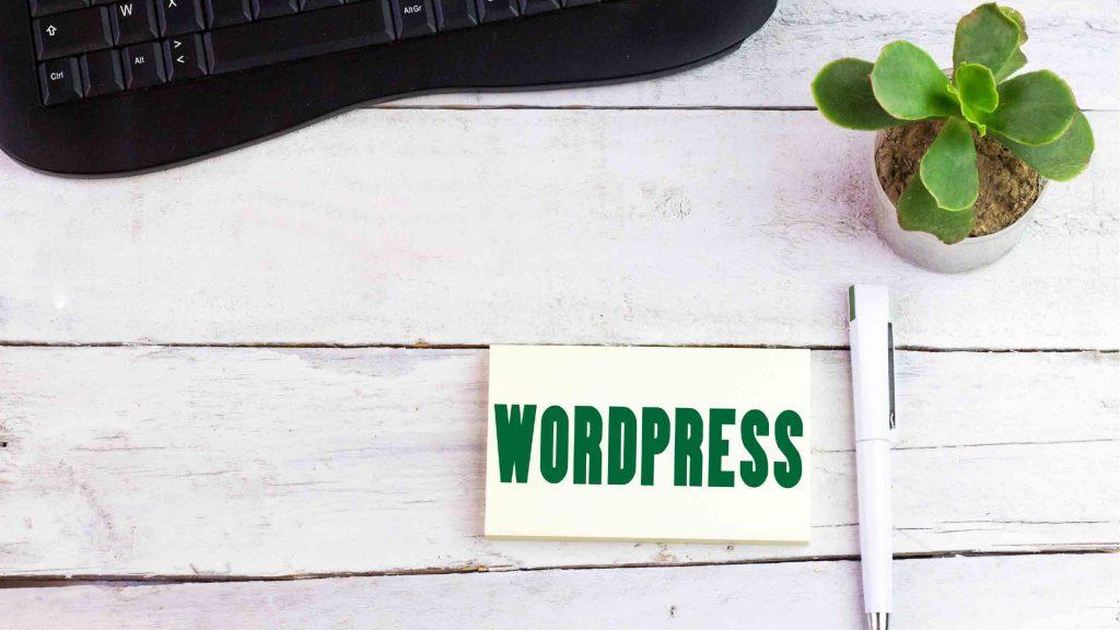 A Clean WordPress Theme - wordpress seo services - Freelancers HUB