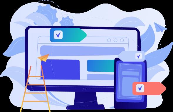 Web Design & Development - Freelancers Hub