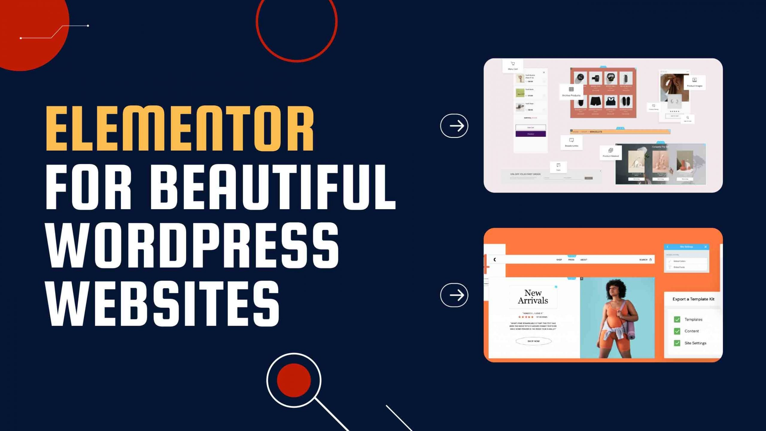 Elementor - The Perfect Solution For Stunning WordPress Sites - Freelancers HUB